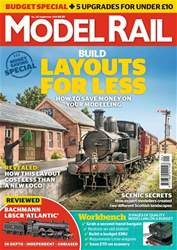 Model Rail issue September 2018