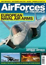 AirForces of the World: Vol 2 issue AirForces of the World: Vol 2