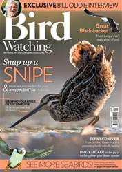 Bird Watching issue Autumn 2018