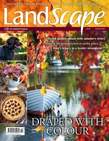 LandScape issue Autumn  2018