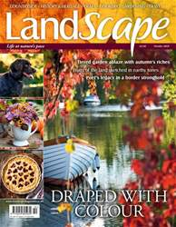 LandScape issue Autumn  2018