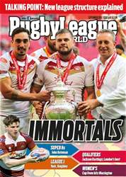 Rugby League World issue 449