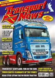 Transport News issue Oct-18