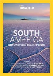 South America 2018 issue South America 2018