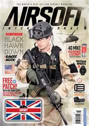 Airsoft International issue Vol 14 iss 5