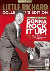 Vintage Rock Presents issue Little Richard