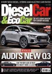 Diesel Car & Eco Car issue October 2018
