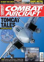 Combat Aircraft issue   October 2018