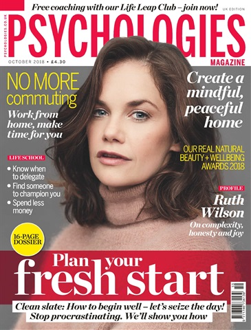 Psychologies issue No. 159