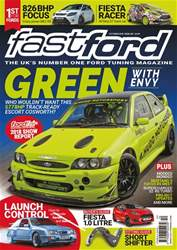Fast Ford issue October 2018