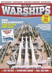 World of Warships issue October 2018