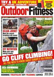 Outdoor Fitness issue October 2018