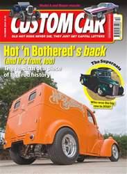 October 2018 issue October 2018