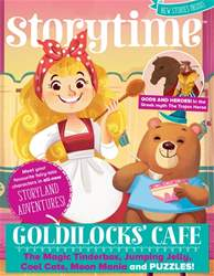 Storytime issue Issue 49