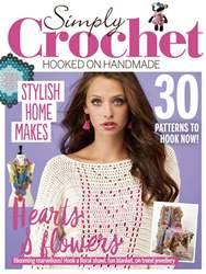 Simply Crochet issue Issue 75