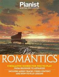 Play Romantics issue Play Romantics