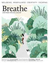 Breathe issue Issue 015