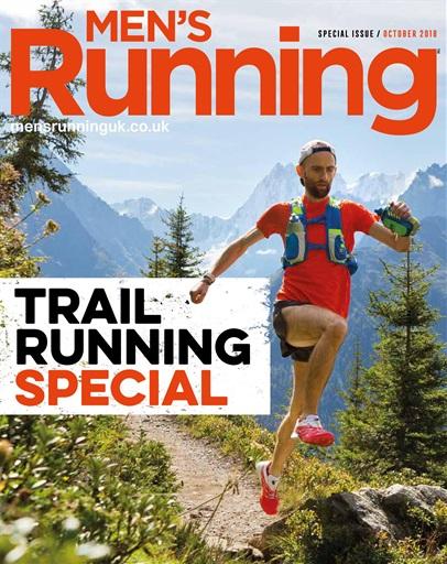Men's Running Preview