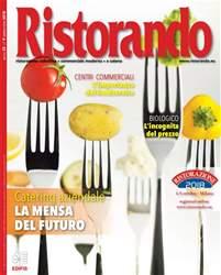 Ristorando 9 issue Ristorando 9