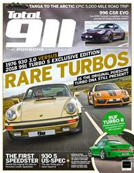 Total 911 issue Issue 170