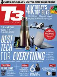 T3 issue October 2018