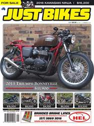 JUST BIKES issue 19-02