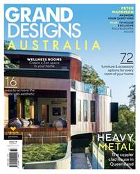 Grand Designs Australia issue Issue#7.4 - Aug 2018