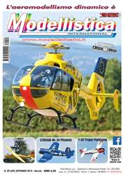 Modellistica International issue Settembre 2018