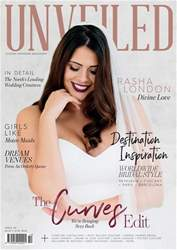 Unveiled issue Unveiled