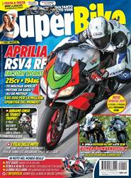 Superbike Italia issue Settembre 2018