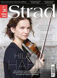 The Strad issue October 2018