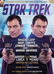 Star Trek Magazine issue #68