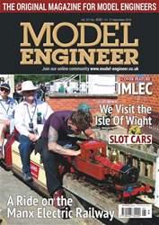 Model Engineer issue 4595