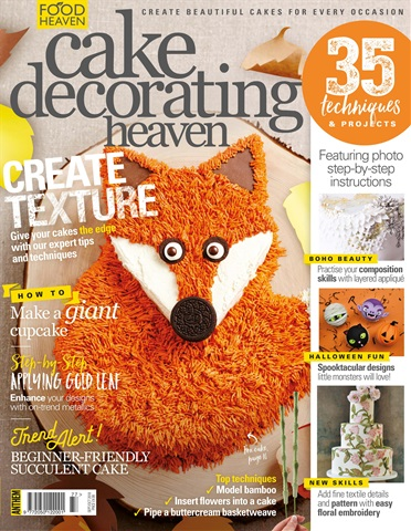 Food Heaven issue Issue77