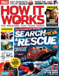 How It Works issue Issue 116