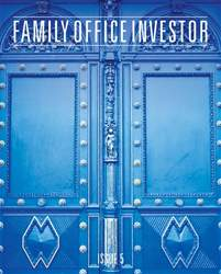 Family Office Investor issue Family Office Investor