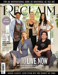 Reclaim issue Issue 31