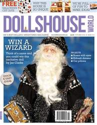 Dolls House World issue Issue 313