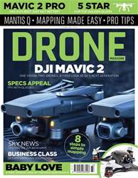 Drone Magazine issue Drone Magazine Issue 37