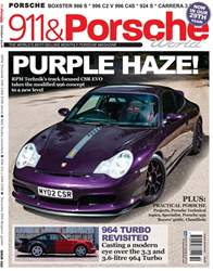 911 & Porsche World issue 911 & Porsche World 295  October 2018