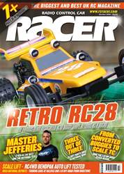 Radio Control Car Racer issue October 2018