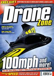 Radio Control DroneZone issue 019 October 2018