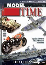 Model Time issue 265