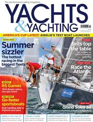 Yachts & Yachting issue October 2018