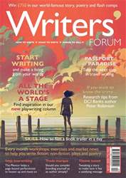 Writers' Forum issue 204