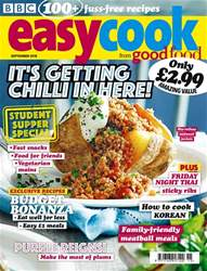 Easy Cook issue Issue 115