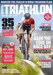 220 Triathlon Magazine issue October 2018