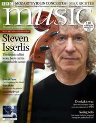 BBC Music Magazine issue October 2018