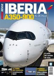 Iberia A350-900 issue Iberia A350-900