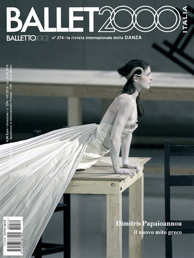 BALLET2000 Edizione Italia Digital Issue